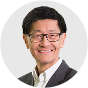 Lincoln Leong Headshot